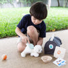 lifestyle_6, PlanToys Children's Pretend Play Pet Care Set