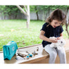 lifestyle_7, PlanToys Children's Pretend Play Veterinarian Set medical equipment