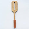 lifestyle_4, Poltora Stolyara Wooden Kitchen Set Children's Pretend Play Toys natural beige spatulal