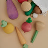 lifestyle_1, Raduga Grez Wooden Vegetable Set Children's Pretend Play Food Toy multicolored