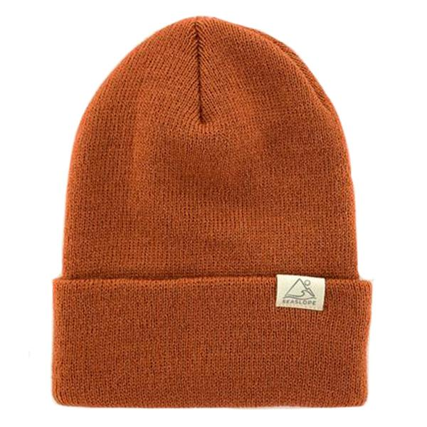 Seaslope Canyon Toddler Beanie Children's Clothing Hat Accessory orange
