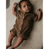 lifestyle_2, The Simple Folk Daily Playsuit Organic Cotton Infant Baby Romper Jumpsuit