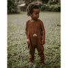 lifestyle_2, The Simple Folk Forest Playsuit Organic Linen Baby Romper Jumpsuit