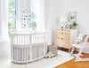 lifestyle_6, stokke sleepi fitted crib sheet cotton percale bedding collection