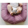 lifestyle_3, Snuggle Me Organic Baby Lounger Cover bloom dark pink