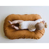 lifestyle_4, Snuggle Me Organic Baby Lounger Cover ember dark burnt orange