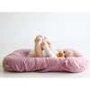 lifestyle_4, Snuggle Me Organic Baby and Infant Lounger Set bloom pink Snuggle Me 100% Organic Cotton Baby and Infant Lounger Set