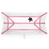 lifestyle_2, Stokke FlexiBath Newborn to Toddler with Heat Sensitive Plug Bath Tub