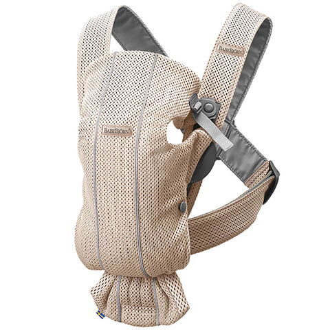 Newborn Mini Baby Carrier