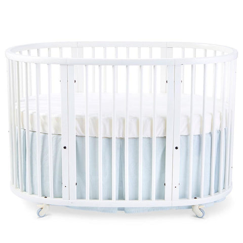 Outlet Sleepi Crib Bed Skirt