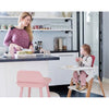 lifestyle_5, Stokke Steps High Chair Baby Set