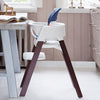 lifestyle_2, Stokke Steps High Chair Baby Set