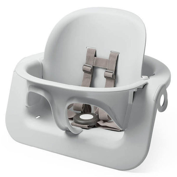 Stokke Steps High Chair Baby Set grey light