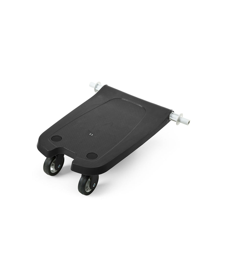 Stokke Xplory Rider attachable convenient toddler Sibling Board newer version black
