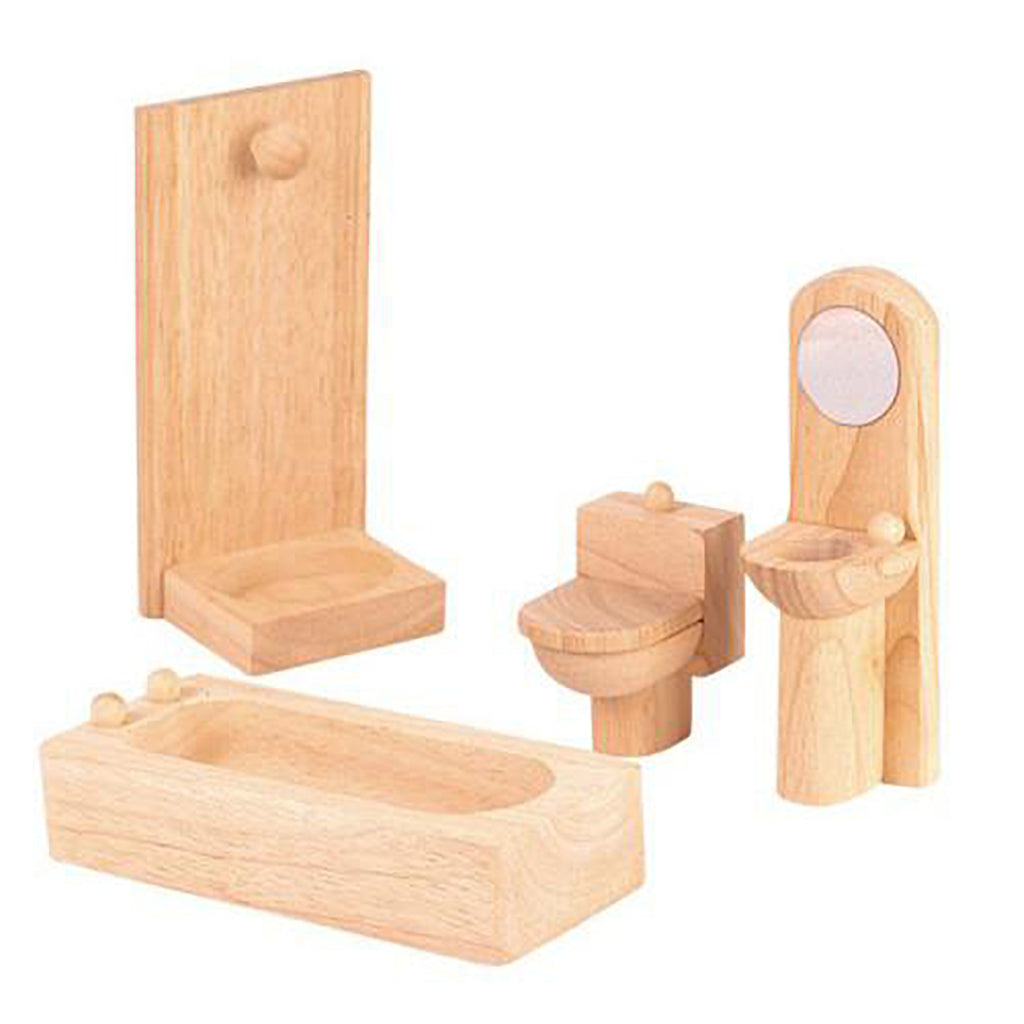 Classic Bathroom Set