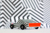 lifestyle_4, Candylab Toys Solid Beech Wood Modern Vintage Limited Edition Ghost car black white pint striped