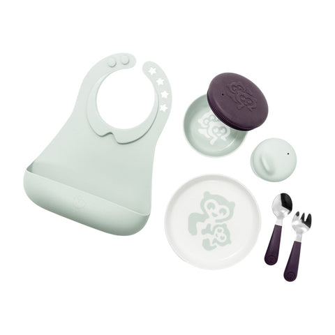 Stokke Munch Complete Dinnerware Set