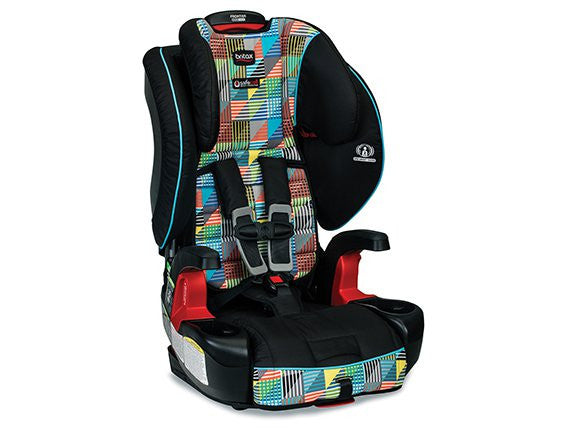 Frontier Clicktight Combination Harness-2-Booster