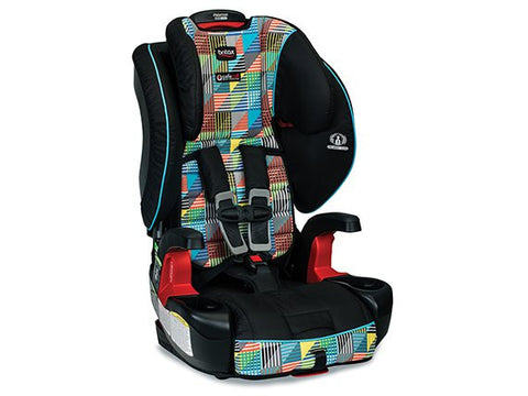 Frontier Clicktight Harness-2-Booster Seat
