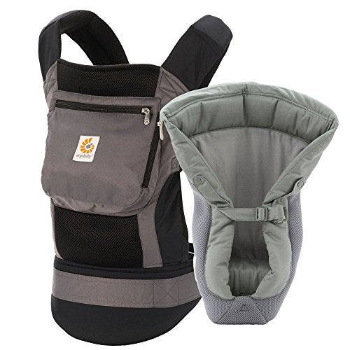 Outlet Ergobaby Bundle of Joy Baby Carrier