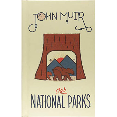 John Muir Novels Young Reader Books Literature our national parks