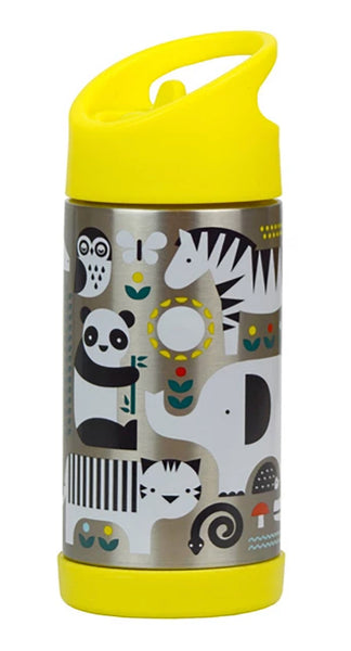 Collage Stainless Steel Bottles
