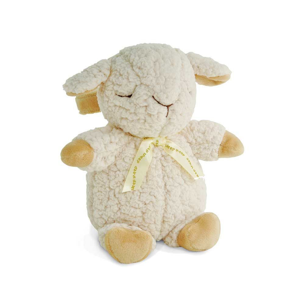 Sleep Sheep On The Go Sound Soother
