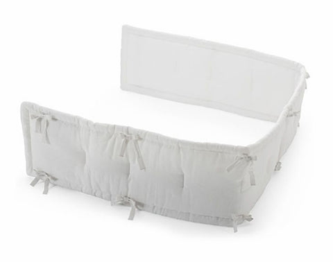 Outlet Sleepi Half Crib Bumper