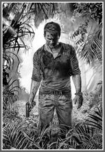 Load image into Gallery viewer, nathan drake