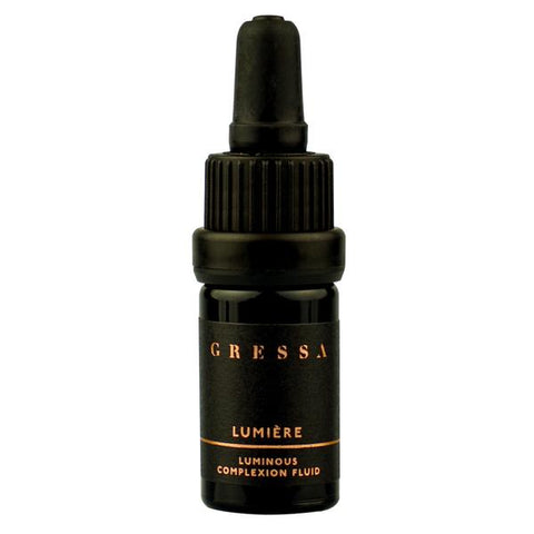 GRESSA Lumiere' Luminous Complexion Fluid (Rouge)