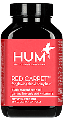 HUM Red Carpet Supplement