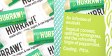 Hurraw! Pitta Lip Balm