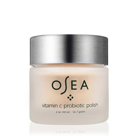 Osea Vitamin Sea Probiotic Face Polish