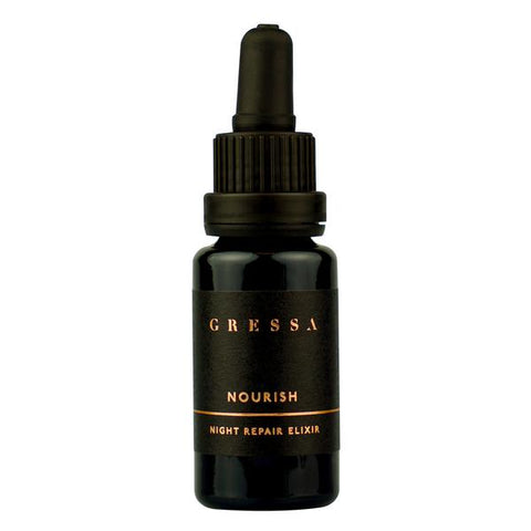 Gressa Night Repair Elixir
