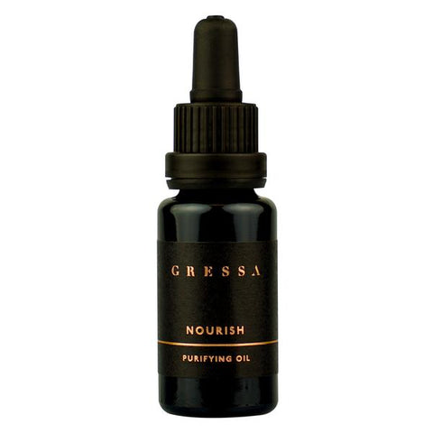 GRESSA Purifying Oil