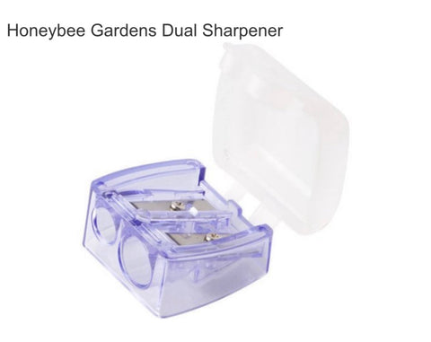Honeybee Gardens Dual Sharpener