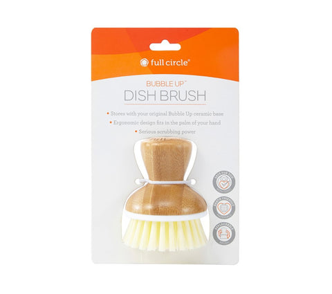 Full Circle Bubble Up Dish Brush