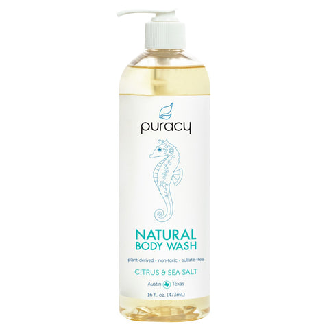 Puracy Body Wash