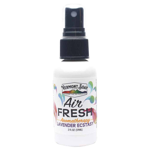 Lavendar Ecstasy Air Fresh Aromatherapy Spray Mister