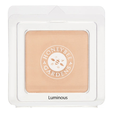 Honeybee Gardens Pressed Mineral Powder