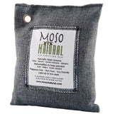 Moso Natural Toxin-Free Charcoal Deodorizer for Large Spaces