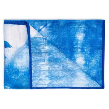 Vagabond Goods Hot Yoga Microfiber Towel The clean Shoppe