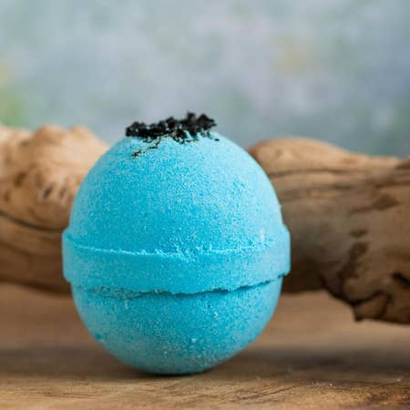 Ocean Mist Bath Bomb by Whipped Up Wonderful