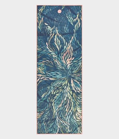 Yogitoes® Yoga Towel - Flora