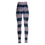 Leggings Sea Shore Stripes (Querstreifen-Batik)