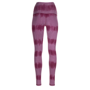 Leggings Very Berry Stripes