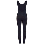 Jumpsuit Second Skin schwarz