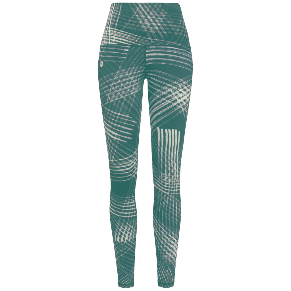 Leggings Criss Cross Elexier