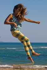 Leggings The Beach Stripes