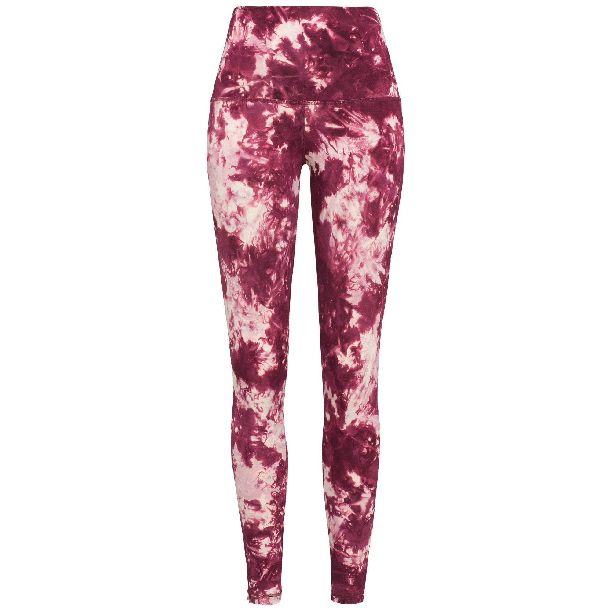 Leggings Pink Ink